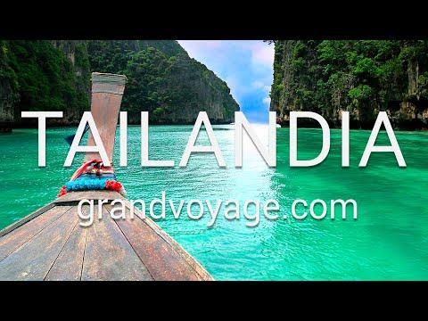 El mayor especialista en viajes a Tailandia