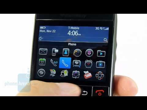 BlackBerry Bold 3 9780 price in India