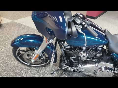 2020 Harley-Davidson Street Glide® in Delano, Minnesota - Video 1