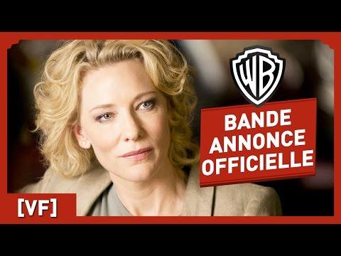 Truth : Le Prix De La Vérité - Bande Annonce Officielle (VF) - Cate Blanchett / Robert Redford