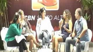 Salto Alto, na CBN, recebe Daniela Mercury e Vavá Botelho do Balé Foclórico