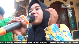 BUKAN CERITA DUSTA || Vocal Neng Winda || Singa Dangdut Andi Putra || Byan Studio HD