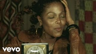 Janet Jackson & Q Tip & Joni Mitchell - Got 'til It's Gone video