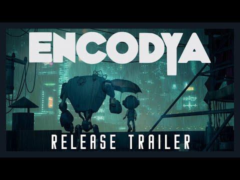 Release Trailer de ENCODYA