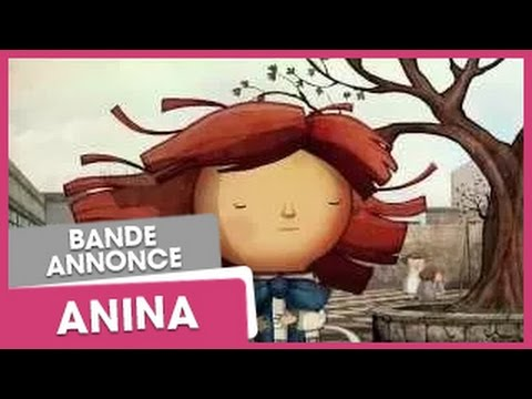 Anina : bande-annonce VF I CitizenKid.com