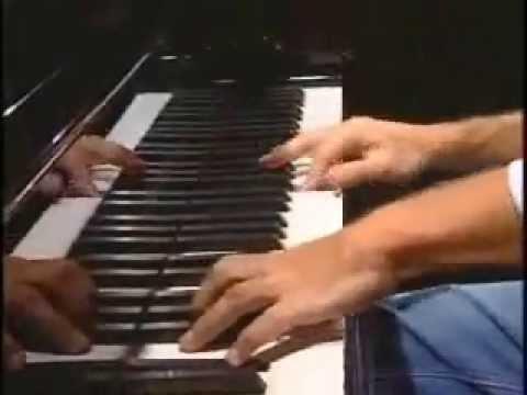 Ari Borger | Blind Man (Herbie Hancock) | Instrumental SESC Brasil