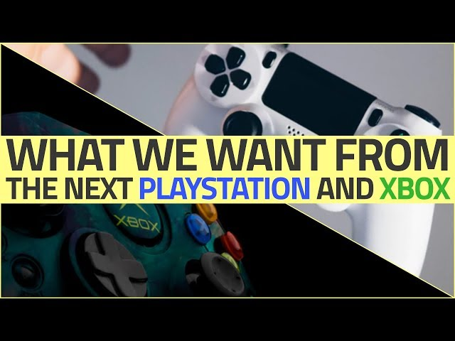 PS5 — and Not Google Stadia or Microsoft's Project xCloud