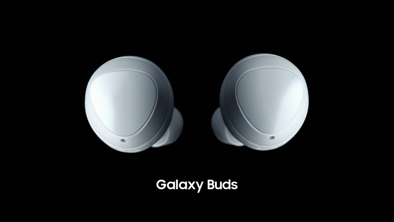 Galaxy Buds: Official Introduction thumbnail