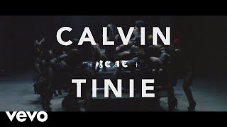 Calvin Harris & Tinie Tempah - Drinking From the Bottle
