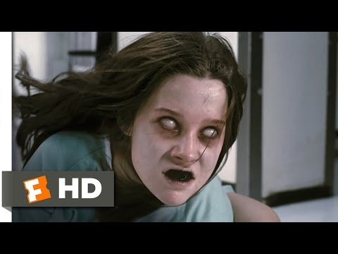 The Possession (9/10) Movie CLIP - Jewish Exorcism (2012) HD