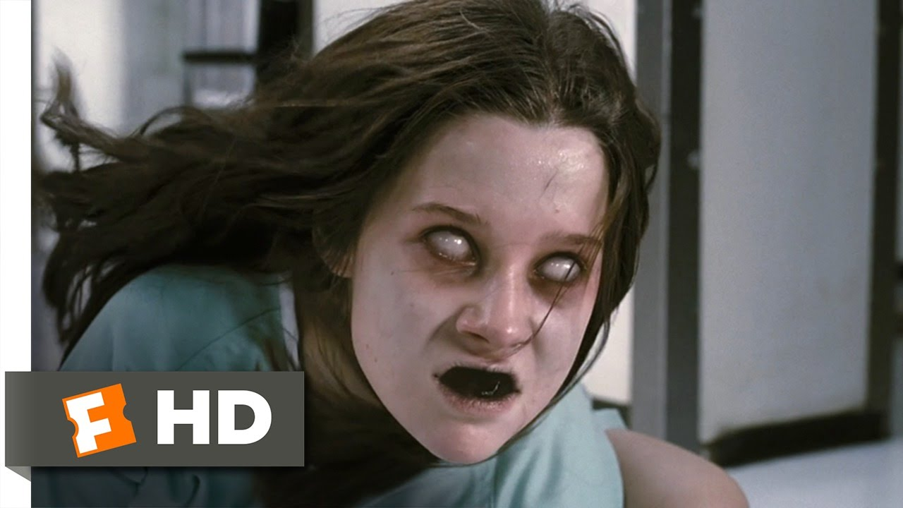 The Possession (9/10) Movie CLIP – Jewish Exorcism (2012) HD