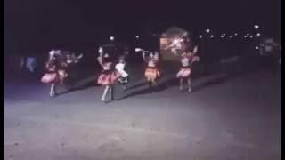 Danza wallatas - Sangre y Tradicion Guerrera (2016)