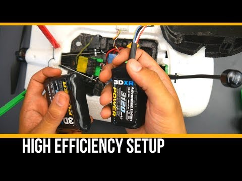 best-budget-long-range-fpv-wing--high-efficiency-setup-update