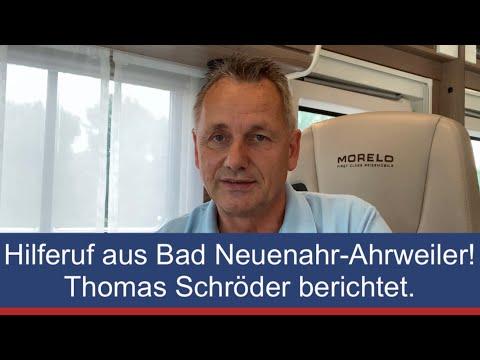 Hilferuf aus Bad Neuenahr-Ahrweiler