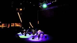 Antony Hegarty - Candy Says (Velvet Underground cover) live@Rome, Auditorium, 1.7.2013