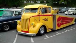 Hot Rod Heavy Duty Trucks