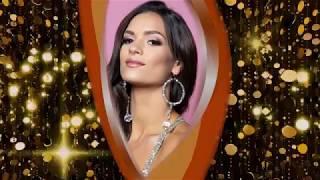 Tessa Johnston Finalist Miss Universe Canada 2018 Introduction Video