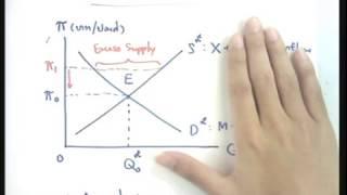 ECO2102 Lecture 8 Open Macroeconomy (1/2)