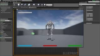 Unreal Engine 4 - Leveling, Experience, and Skill Points (Part 4
