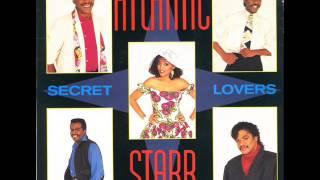 Atlantic Starr   Secret Lovers