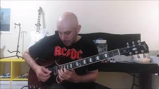 Craigos Plays... AC/DC - She Likes Rock'N'Roll