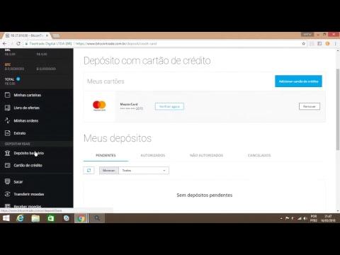 Kaip generuoti bitcoin indėlių adresą paypal