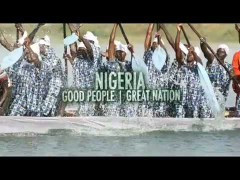 Nigeria - Good People, Great Nation
