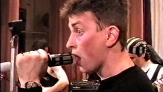 АПМ на фестивале ДЕТИ КУРАЖ, ЧЕМПИОНАТ СЕВЕРО-ЗАПАДА РОССИИ ПО РОКУ 1993