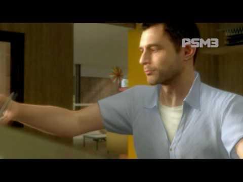 PSM3 Presents...Heavy Rain video review