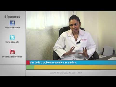 Cancer cervical lymph