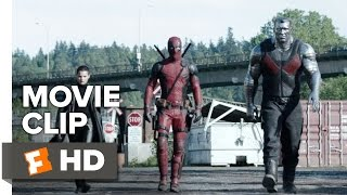 Deadpool - 2 Girls 1 Punch (2016)
