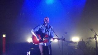 City and Colour - Comin' Home / This Could Be Anywhere In The World