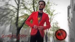 Video Broken Rose - album teaser 2 (CZ)