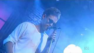 Architecture In Helsinki - Contact High (Live on Adam Hills in Gordon St Tonight)
