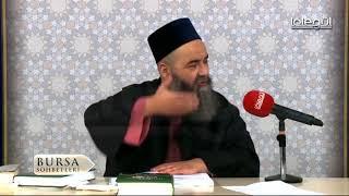 Mevlânâ'nın İsmine İtiraz Eden İslamoğlu, Kuran'da Bu Tâbirin Ne Hakkında Kullandığını Bilmiyor