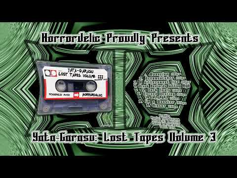 Yata-Garasu: Lost Tapes 3 - 01. Moonflow 148bpm