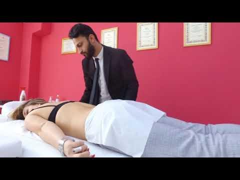Consigliare il medico nel trattamento della colonna vertebrale