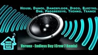 Verona - Endless Day (Crew 7 Remix)