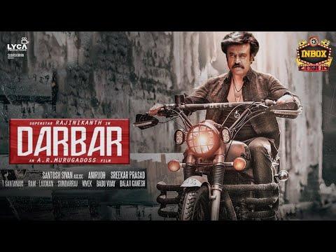 BREAKING: Rajini's Villain In Darbar Revealed | Nayanthara | AR Murugadoss | inbox