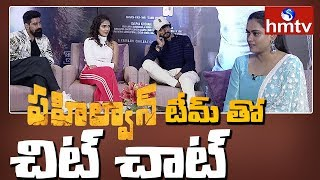 Pailwan Movie Team Interview | Kiccha Sudeep | Aakanksha Singh | Kabir Duhan Singh