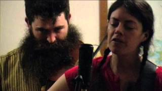 THE CORN POTATO STRING BAND, Westport's 8th Folk & Bluegrass Festival pt2