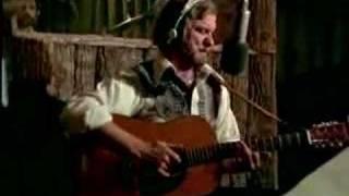 Larry Jon Wilson : ohoopee river bottomland