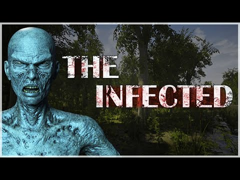 The Infected (PC) - Steam Key - GLOBAL - 1