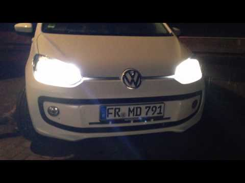 VW up! MJ 2013 75PS