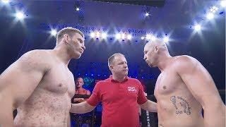 Алексей Кудин vs. Коди Ист / Alexey Kudin vs. Cody East