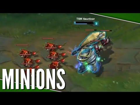 League Of Minions   League Of Legends Montage