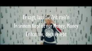 AZET   MONEY MONEY (Official HQ Lyrics) (Text)