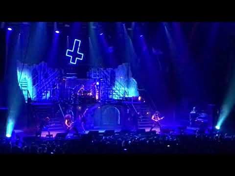 King Diamond Live 2019