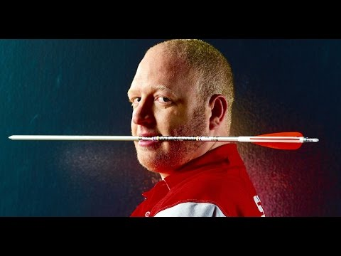 This Paralympic Archer is a True Inspiration to All!