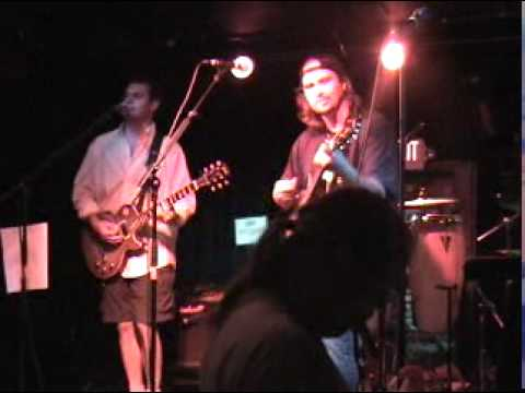Tribe of Light - Live at Nectar's 8.16.2010 - 02 - Change (Video Clip).mpg